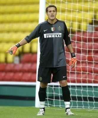 Julio Cesar _futbolbelleeza.blogspot.com